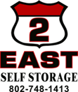 East self storage